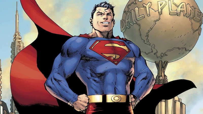 Superman: World's Finest for PS4, Xbox One, and PC May Be Announced at The Game Awards 2018