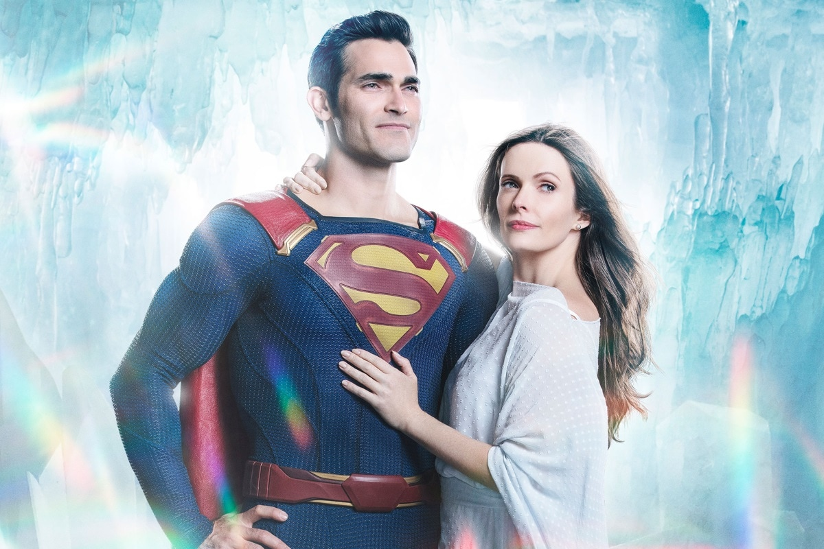 Superman and Lois Arrowverse Series in the Works With Tyler Hoechlin, Bitsie Tulloch: Reports