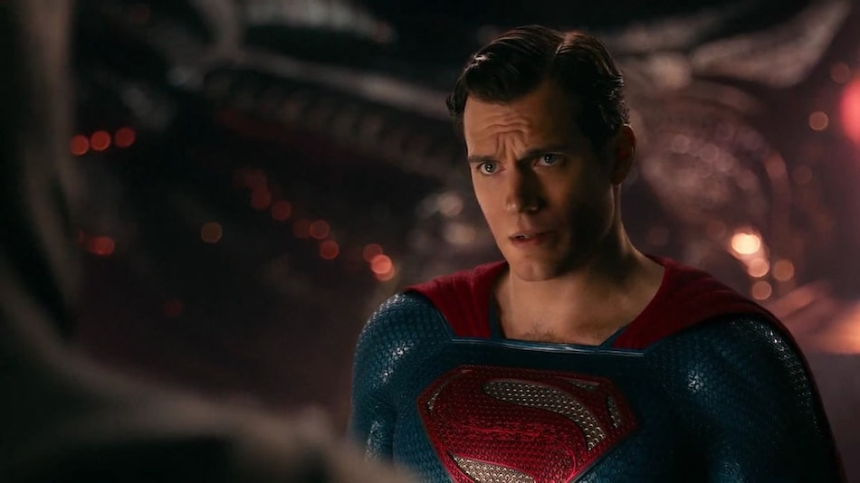 Superman Star Henry Cavill to Return to DC Film Universe: Reports