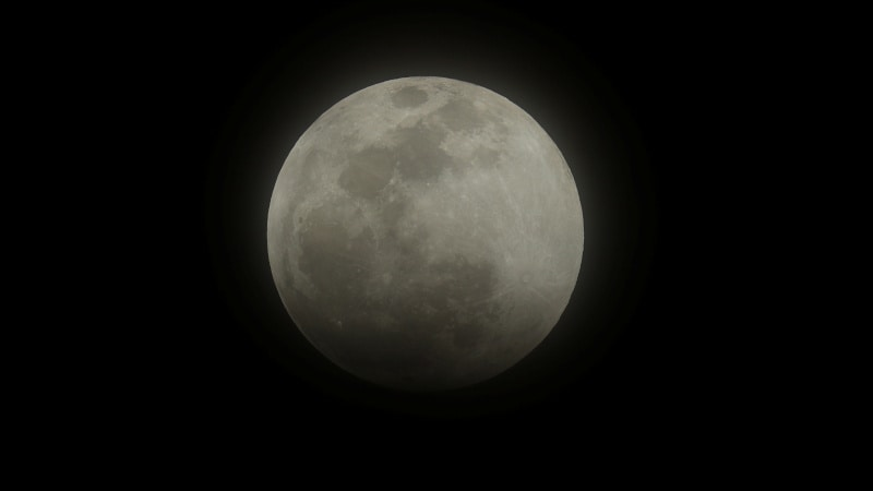Super Snow Moon Tonight: February's Full Moon Is Biggest Super Moon of 2019