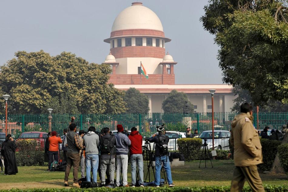 Supreme Court Suggests Regulating OTT Platforms Like Netflix, Amazon Prime Video in India