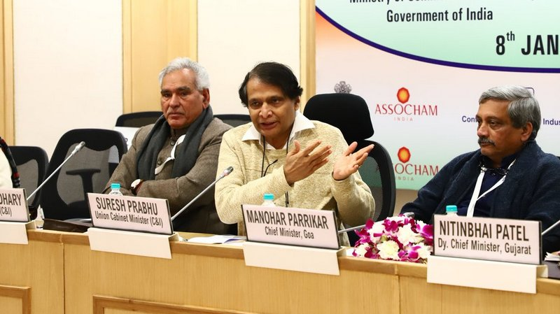 Awaiting Concrete Proposal From Apple, Says Commerce Minister Prabhu