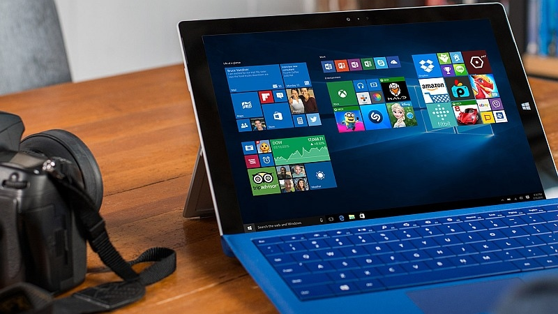 Microsoft's Surface All-In-One PC to Launch in October: Report