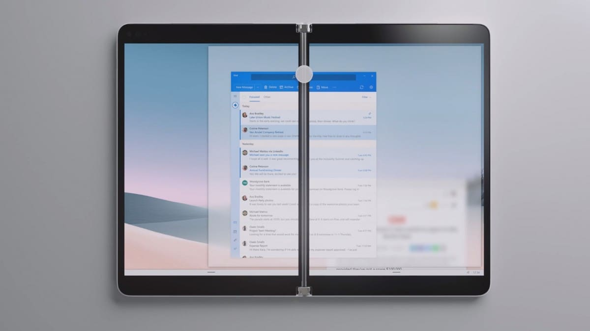 Microsoft Promises Superfast Windows 10X Updates, Releases Emulator
