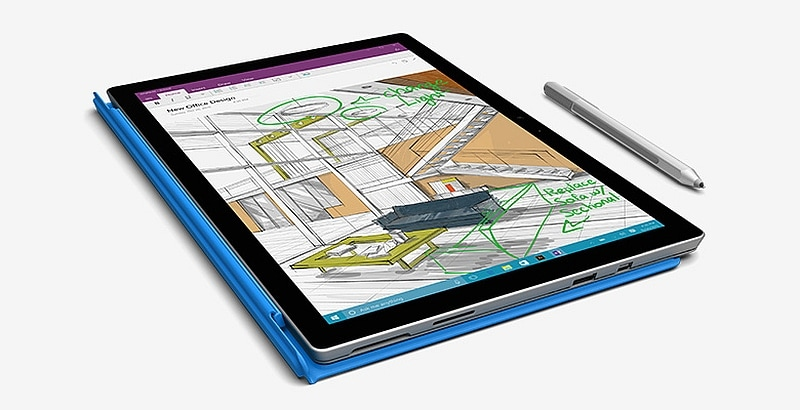 Microsoft Surface Pro 5 to Launch in Q1 2017, Report Claims