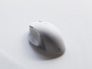 Microsoft Launches Surface Precision Mouse, Classic Intellimouse