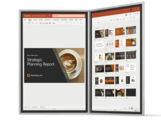 Windows 10X OS for Dual-Screen Devices Announced, Releases in 2020: Key Features