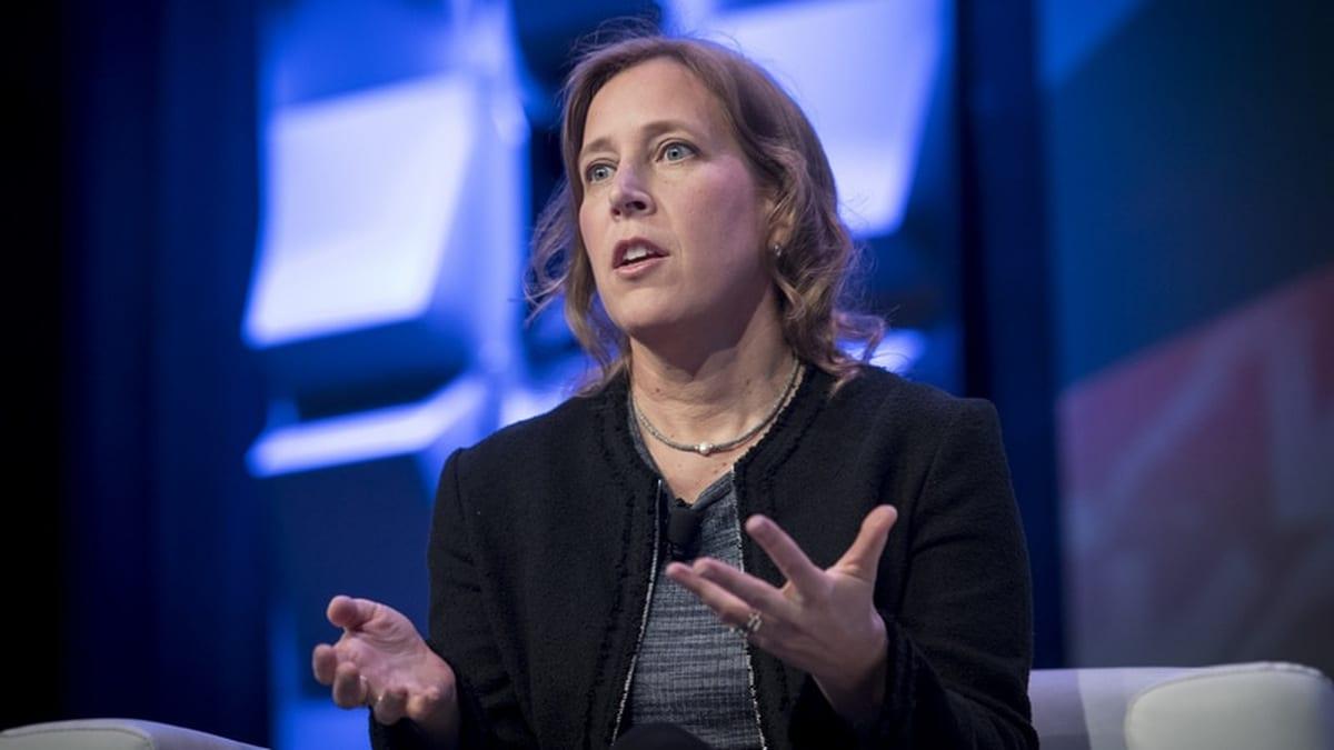 YouTube CEO Susan Wojcicki Apologises to LGBTQ Community