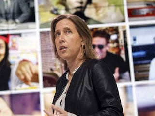 YouTube CEO Susan Wojcicki Speaks Up on Google Anti-Diversity Memo