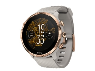 Google's New Wear OS Update Now Rolling Out to Suunto 7 Android Wearable