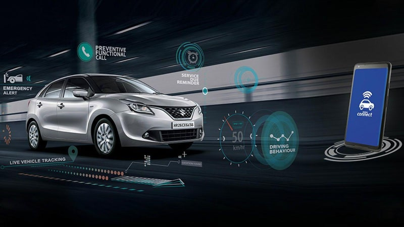 How Suzuki Connect's Advanced Telematics Take Your Driving Experience to the Next Level