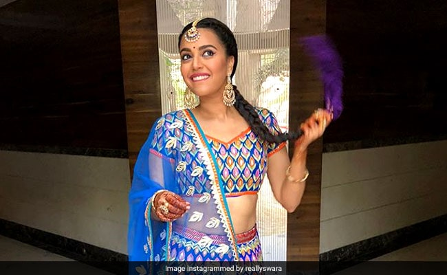 Swara Bhaskar Reveals She Has Slipped Disk: All You Need To Know About Its Causes, Symptoms And Treatment