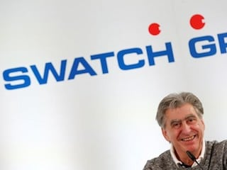 Swatch to Launch Swiss Smartwatch Operating System by 2018
