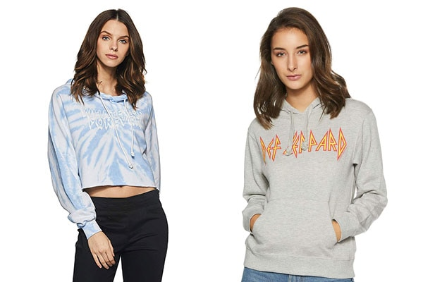 best sweatshirt brands in india Forever 21