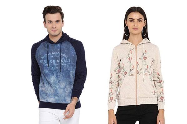 best sweatshirt brands in India Monte Carlo