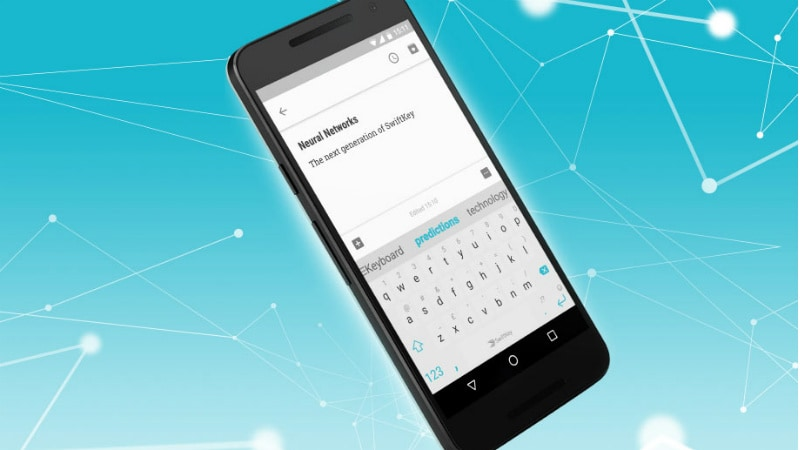 SwiftKey for Android Now Supports Urdu, 4 Other Languages