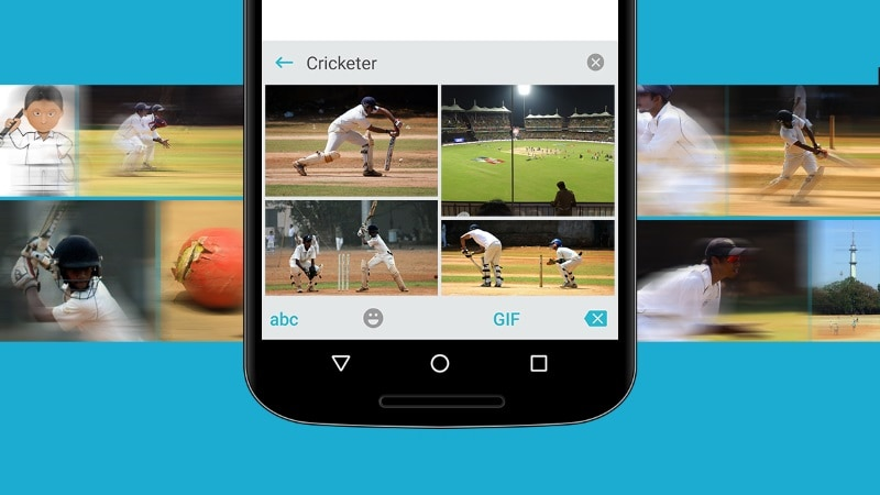 SwiftKey Gets Bing-Powered GIF Search Support