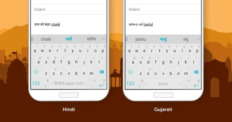 "SwiftKey's Goal for India is ""Transcending the Boundaries of Language"""
