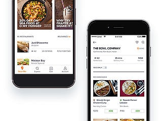 Swiggy Confirms Acquisition of On-Demand Delivery Platform Scootsy