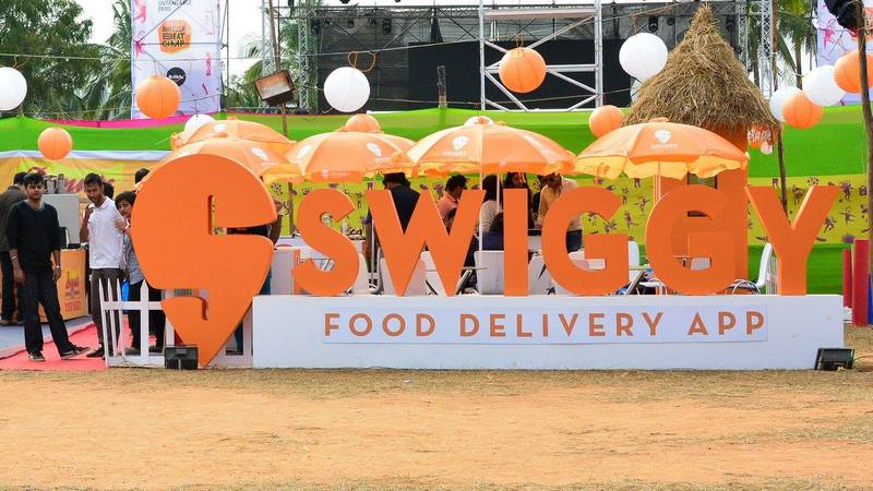 Swiggy Raises $1 Billion in Naspers-Led Funding Round, Now Said to Be Valued at Over $3 Billion