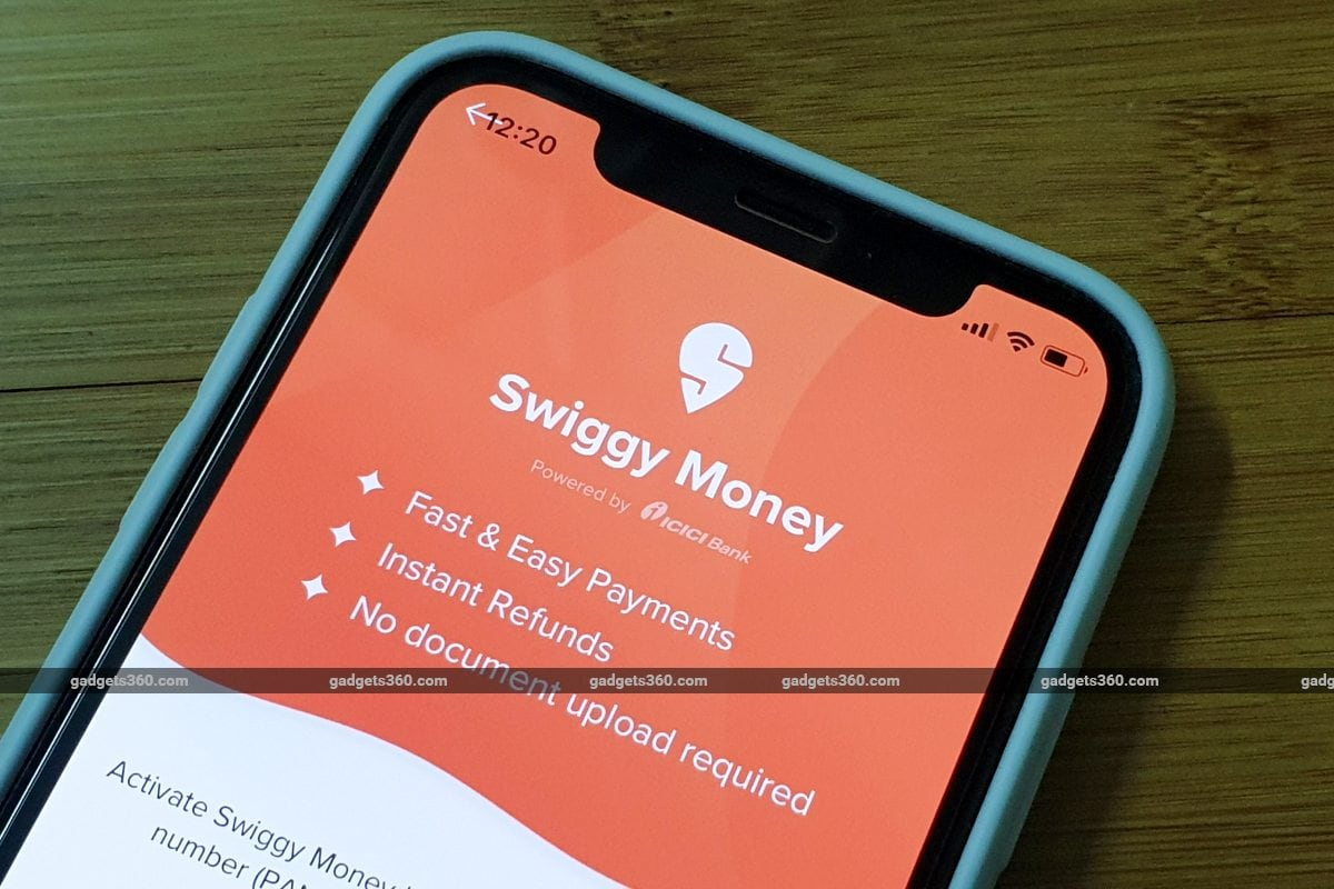 Swiggy Ties Up With ICICI Bank to Launch a Digital Wallet