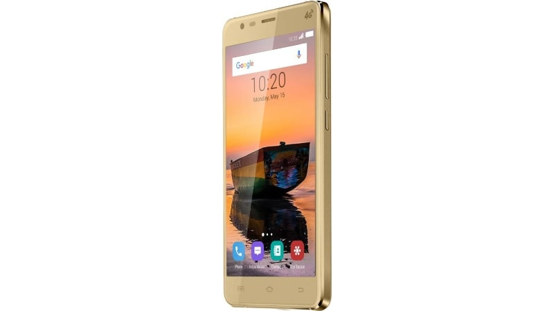 Swipe Elite 3 With 4G VoLTE Support, 5-Inch Display Launched at Rs. 5,499