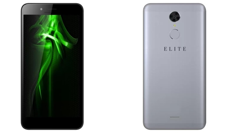 Swipe Elite Power With 4000mAh Battery, 4G VoLTE Support Launched