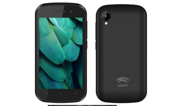 Swipe Konnect Neo 4G With VoLTe Support Launched at Rs. 3,999