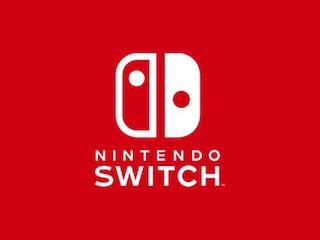 Nintendo Switch Price Listed by UK Retailer