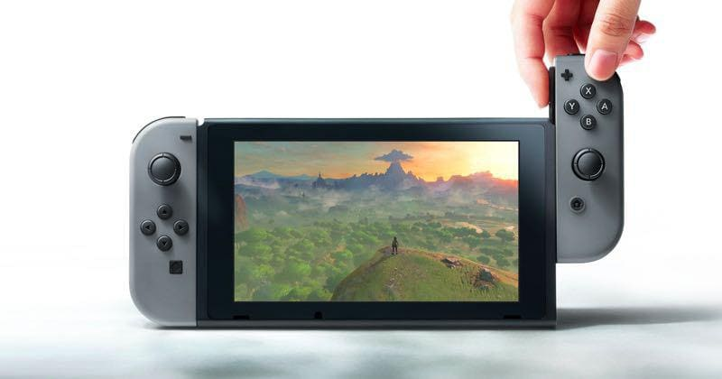 Why Nintendo Switch's Game Release Schedule Is a Masterstroke