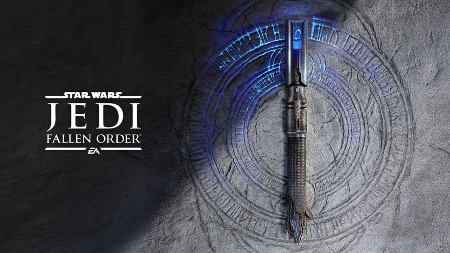 Star Wars Jedi Fallen Order Gameplay Reveal Date Confirmed