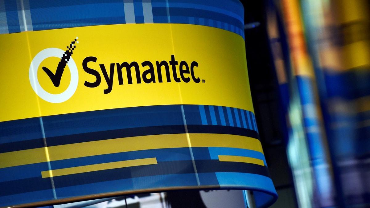 Broadcom Said to Make Progress on Symantec Deal With Financing, Savings