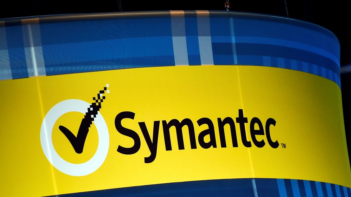 Broadcom Said to Be in Advanced Talks to Buy Symantec's Enterprise Business