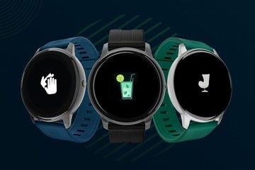 Syska Bolt SW200 Smartwatch With SpO2 Monitoring, Hand Sanitisation Reminder Launched in India