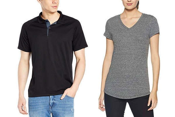best t shirt brands in india Adidas