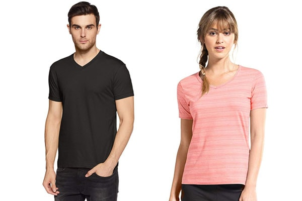 best t shirt brands in india Jockey