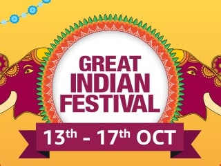 Amazon Great Indian Festival 2019 Sale Ends Tonight: Best Offers Available Today