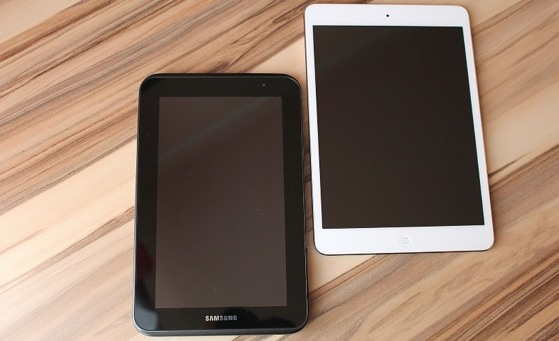 Apple Keeps Lead in Slumping Tablet Market, Say IDC and Strategy Analytics