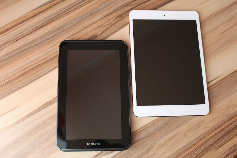 Lenovo Beats Samsung in Indian Tablet Market Shipments: IDC