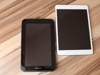 Lenovo Beats Samsung in Indian Tablet Market Shipments: IDC