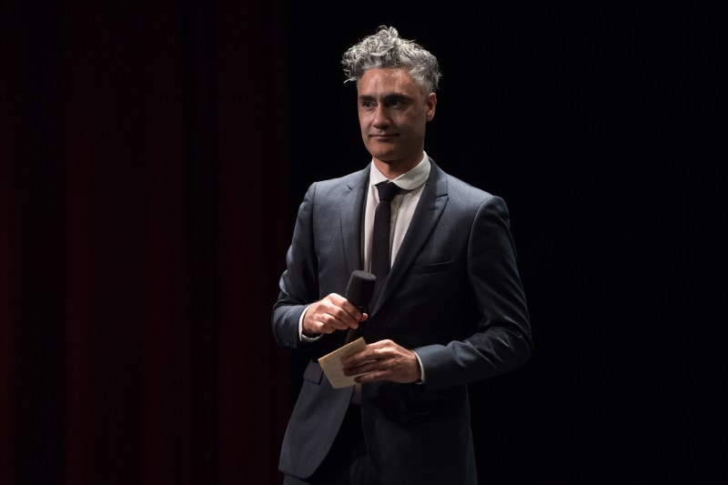 Thor: Ragnarok's Taika Waititi Reportedly Joins Apple's Time Bandits Series as Co-Writer, Director