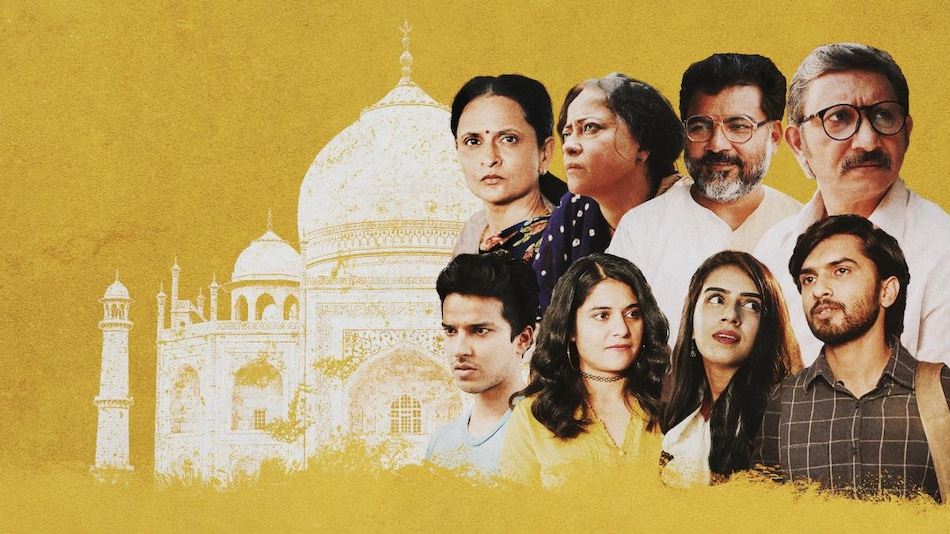Taj Mahal 1989 Release Date: Netflix's Next Indian Original Series Out Valentine's Day, February 14