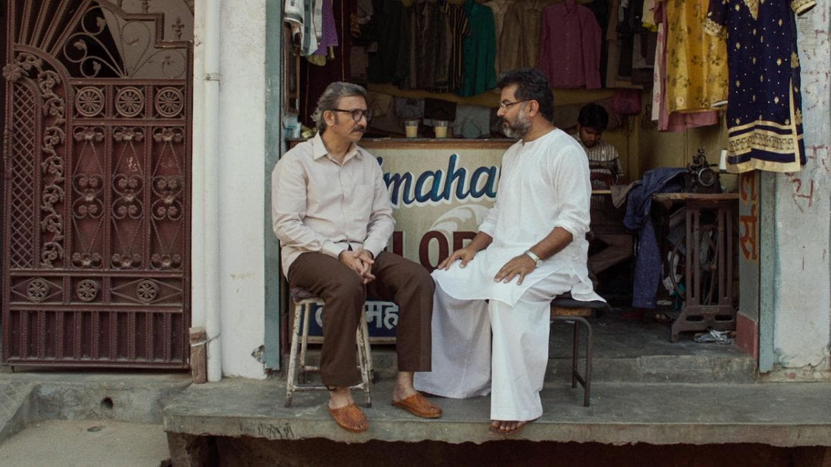 Neeraj Kabi Differentiates Bollywood's Ageist Practices for Actors, Stars