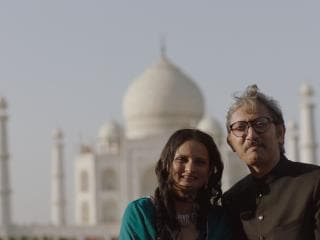 Taj Mahal 1989 Preview: Love, Young and Old, in New Netflix Series