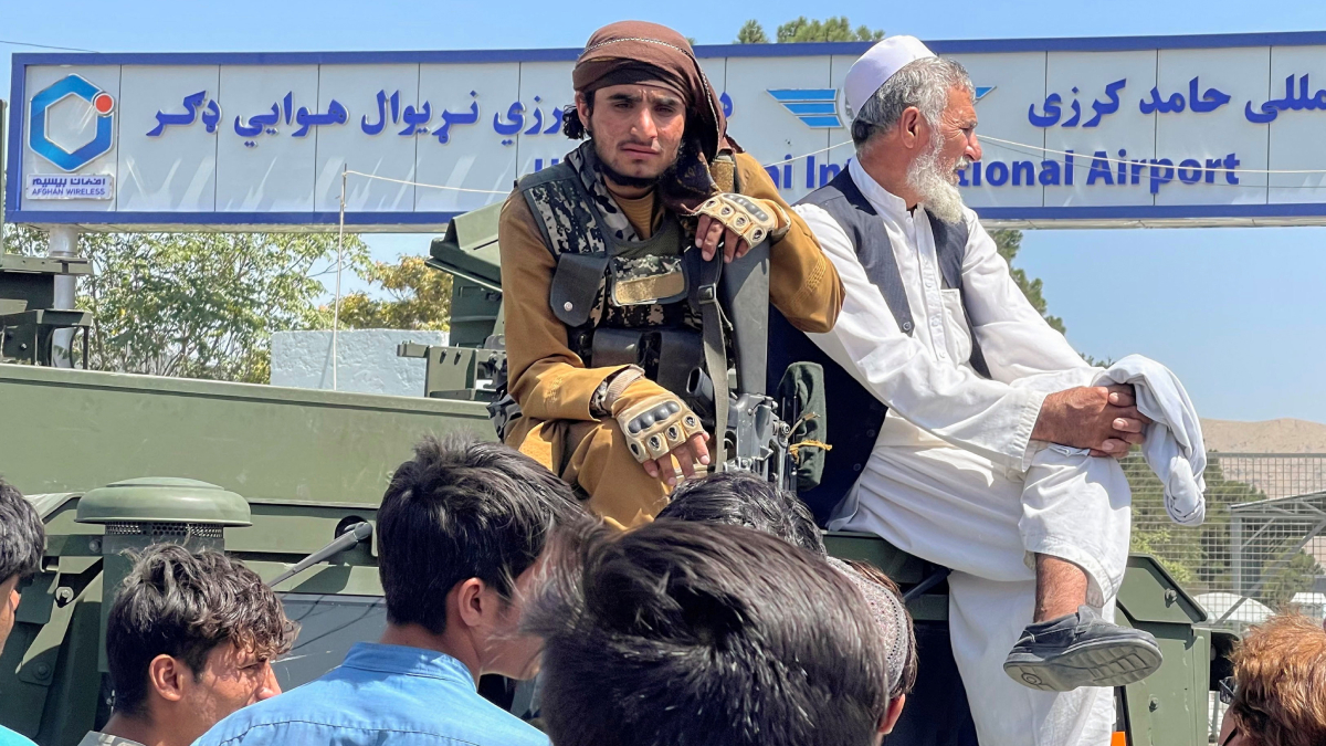 Afghanistan-Taliban Crisis: Facebook, Twitter, YouTube Face Fresh Challenge Due to Country's Takeover