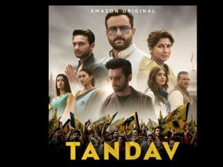 Amazon Prime Video Web Series Tandav Asked to Be Banned for Disrespecting Hindu Deities