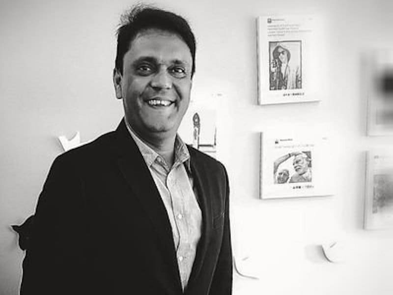 Twitter Elevates Taranjeet Singh as Country Director for India