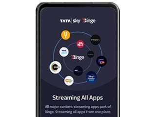 Tata Sky Binge OTT Content Service Now Available on Mobile Devices Through Dedicated App