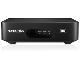 Tata Sky HD Set-Top Box Price Discounted By Rs. 100, Now Priced at Rs. 1,399