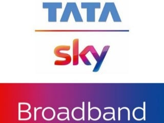 Tata Sky Broadband Offers Unlimited Data Plans With Up to 100Mbps Speed Starting at Rs. 590 per Month